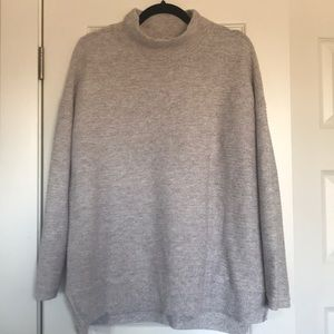 🌻Mock neck sweater